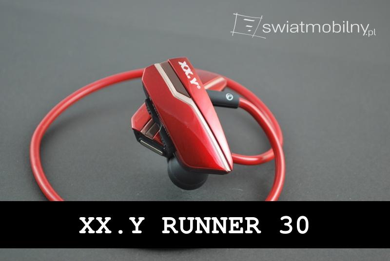 XX.Y Runner 30