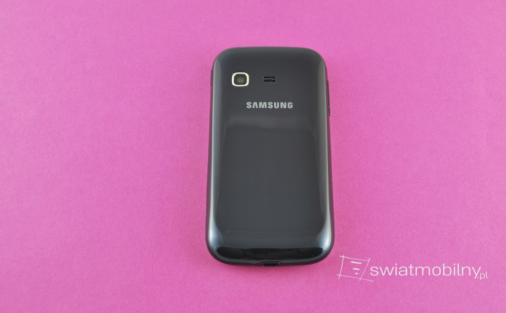 Samsung Galaxy Chat _2