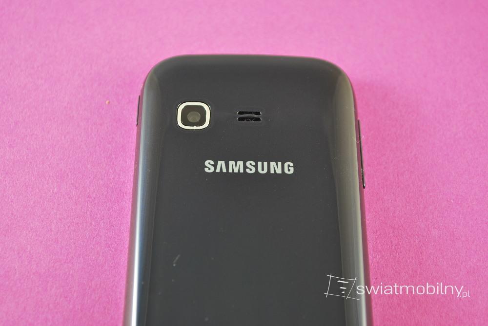 Samsung Galaxy Chat _4