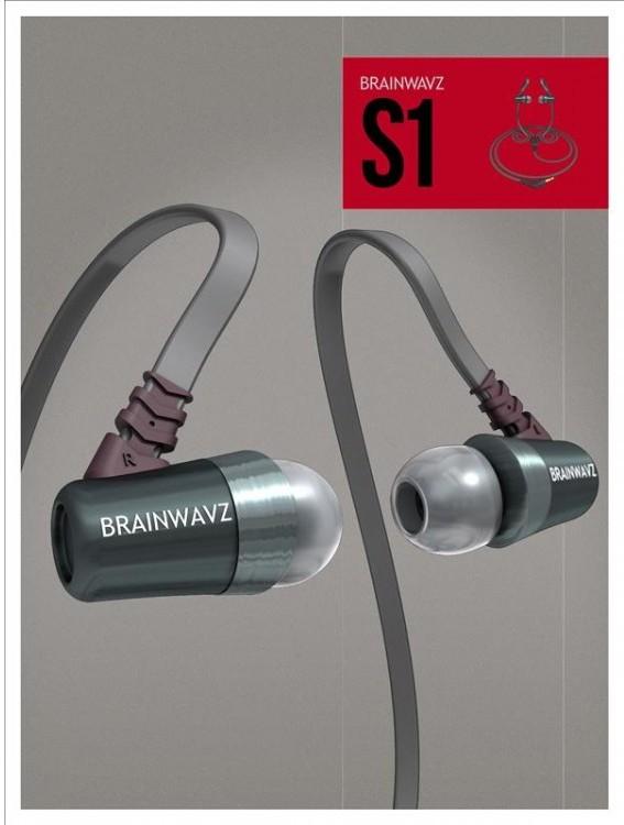 brainwavz-s1